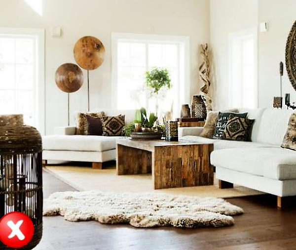 Woonkamer inrichten woonkamer idee n for Schilderij woonkamer