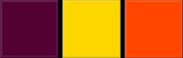 kleurencombinaties: kleurengebruik in woonkamer bij licht uit het noorden