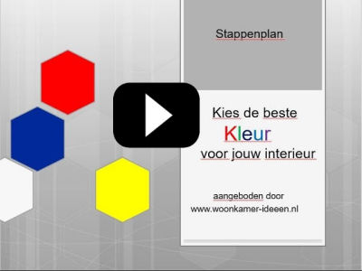Kleuren video
