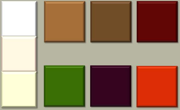 Kleuraccent Kiezen Voor Je Woonkamer Maar Welke Woonkamer Ideeen